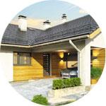 Nowości projektowe - projekt domu Terra