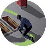 Okna dachowe Secure - sposób na złodzieja