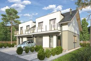 S-GL 1201 Double House III